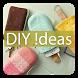 5000+ DIY Craft Ideas by JONATHAN FREEMAN