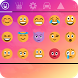 Emoji PlugIn - Color Emoji One by WaterwaveCenter
