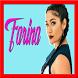 Farina _ (Mucho Pa' Ti ) Nuevas Musica y Letras