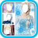 Ice Frozen Queen Montage Maker by I Love My Montage Frames
