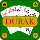 LG webOS card game Durak by LG Electronics RUSSIA R&D Lab
