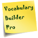 Vocabulary Builder Game by MadGuy Education Labs