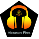 Alexandre Pires by Magister Creator Apps