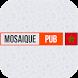 MosaiquePub Maroc -1er moteur annonces Maroc by Ste Mosaiqueweb