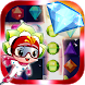 Jewel Quest Match 3 by S-App