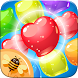 Amazing Candy Link Match Sweet by taksina4best