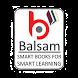 Balsam Test Quiz by UKS TECHNOLOGIES