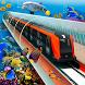 Underwater Train Simulator 3D by Grace Gaming Studio