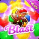 Cookie Blast by Yunbu Game