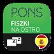 Fiszki na ostro - hiszpański by Wydawnictwo LektorKlett sp. z o.o.