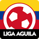 Aguila Colombian Soccer by Codes Apps