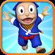 Ninja Hattori Jungle Run Game by A.I Apps