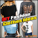 DIY Fashion Clothes Ideas by AlphabetStudio