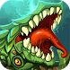 Ugly Monster Adventure 3D by androgeym