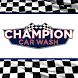 Champion Car Wash by Kelly Gerards