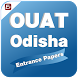 OUAT Exam Entrance Question Papers Practice by Forwardbrain Solutions Pvt. Ltd.