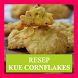 Resep Kue Cornflakes by Creative2Apps