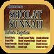 Panduan Sholat Sunnah & Doanya by FiiSakataStudio