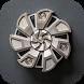Fidget Spinner by Leeway Infotech LLC