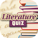 Literature Free Fun Quiz by Quiz Corner