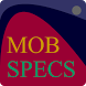 Mob Specs by NBD