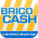 Brico Cash - Scan by Les Mousquetaires