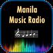 Manila Radio by Poriborton