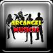 Arcángel- Tu No Vive Asi by Rocket Studio