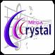 Rádio Mega Crystal by Rádio Fácil