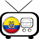 Radio Ecuador Sin Anuncios by Victor M. Martinez Becerril