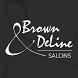 Brown & Deline by webappclouds.com