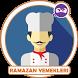 Ramazan Yemekleri by mor.ninja