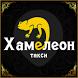 Хамелеон: вызов такси в Киеве by Vertykal