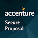 Accenture Secure Proposal by Accenture