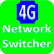 4G Network Switcher by Andy Devz App Solution