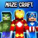 Maze Craft : Pixel Heroes by Appnori