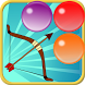Bubble Archery by Brausoft