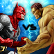 Superhero Fighting Game: Ultimate Street Champions by D-Koi Games