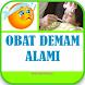 OBAT DEMAM ALAMI by DyoDev