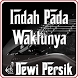 Lagu Dewi Persik - Indah Pada Waktunya by SixNine69 Studio