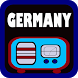 Germany Radio by Enkom Apps