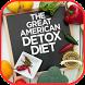 Detox Diet by Gato Apps