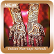 Indian Marriage Mehndi Design by Letovia Apps