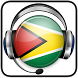 Guyana Radio Stations by Multi-Apps - Radio FM & AM, Music & Entertainment
