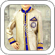 Children Sherwani Photo Suit by Munwar Apps