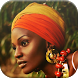 African LifeStyle HD Wallpaper by nimposoft