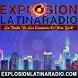 Explosion Latina Radio by Nobex Technologies