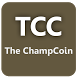 THE CHAMPCOIN : TCC Crypto Price