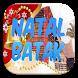 Lagu Natal Batak by Putra Selampai