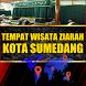 TEMPAT WISATA ZIARAH KOTA SUMEDANG by Padepokan Cirebon-Banten